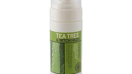 Grace Cole Čistící pěna na obličej 150ml Tea Tree