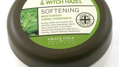 Grace Cole Hydratační krém 50ml Tea Tree