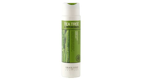 Grace Cole Kondicionér na vlasy 300ml Tea Tree