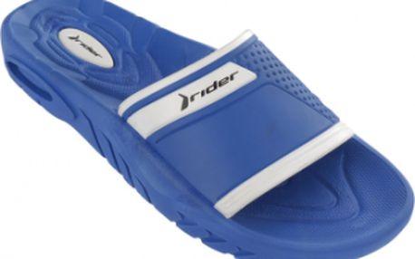 Pánské pantofle - Rider ARENA AD modrá