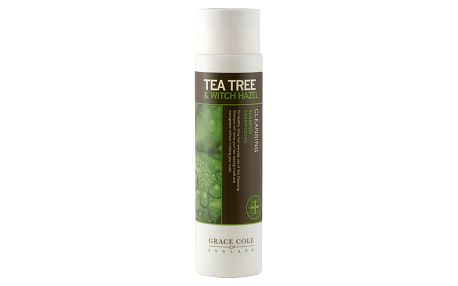 Grace Cole Šampon na vlasy 300ml Tea Tree