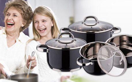 12 nebo 7dílná sada nádobí Renberg