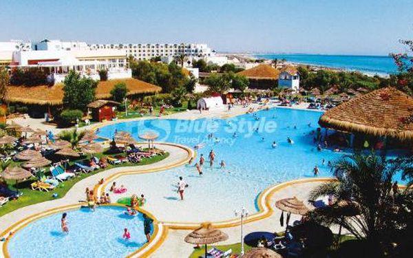 Luxusní Last Minute do Tuniska jen za 9 090!