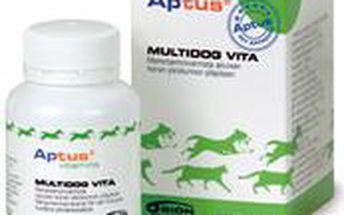 Aptus Multidog Vita Vet tbl 100