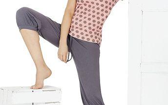 Dámské pyžamo Lady bavlněné