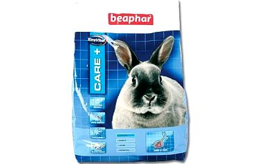 Beaphar CARE+ Králík 1,5 kg