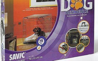 Savic klec Dog Residence vel. 76