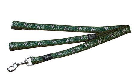 Huhubamboo vodítko zelená vážka vel. S