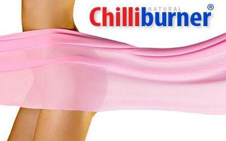 Chudnutie s Chilliburner