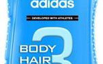 Adidas 3in1 After Sport 250ml Sprchový gel M