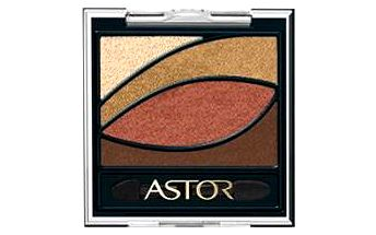 Astor Eye Artist Shadow Palette 4g Oční stíny W - Odstín 610 Romantic Date