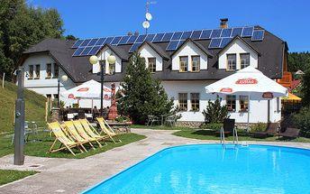Hotel Zlatý potok