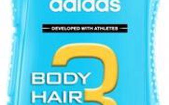 Adidas 3in1 Water Sport 250ml Sprchový gel M