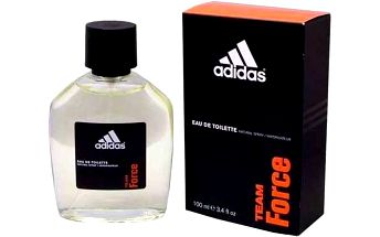 Adidas Team Force 100ml EDT M