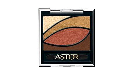 Astor Eye Artist Shadow Palette 4g Oční stíny W - Odstín 120 Latin Night