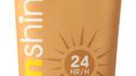 Rimmel London Sun Shimmer Instant Tan 125ml Samoopalovací přípravek W - Odstín Fair Shimmer