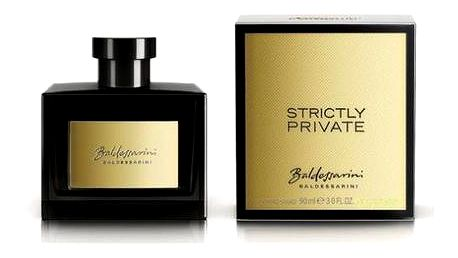 Baldessarini Strictly Private 50ml EDT M