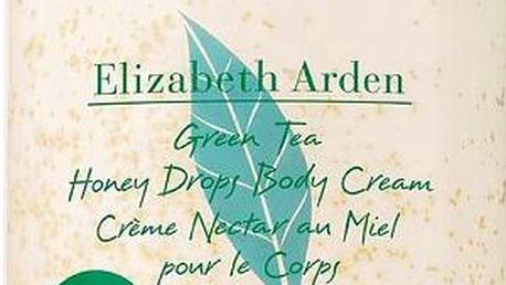 Elizabeth Arden Green Tea 500ml Tělový krém W Honey Drops