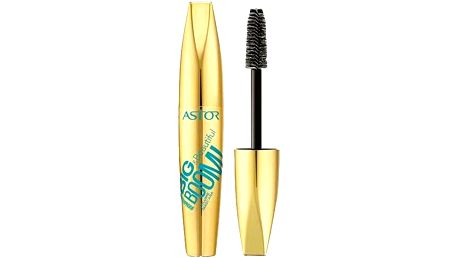 Astor Big & Beautiful Boom Volume Mascara Waterproof 12ml Řasenka W - Odstín 800 Black černá