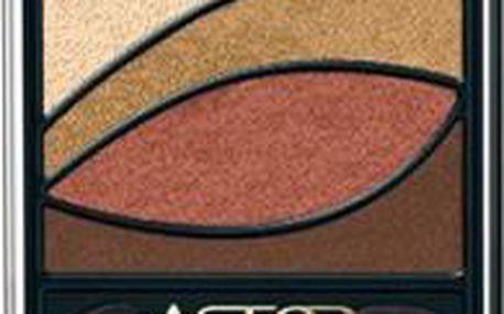 Astor Eye Artist Shadow Palette 4g Oční stíny W - Odstín 120 Latin Night