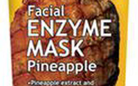 Freeman Facial Enzyme Mask Pineapple 150ml Čistící maska W Pro normální až smíšenou pleť