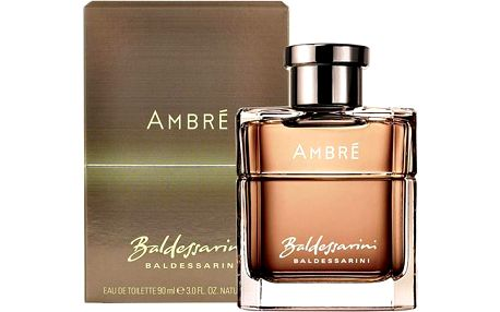Baldessarini Ambré 50ml EDT M