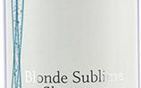 Revlon Interactives Blonde Sublime Shampoo 1250ml Šampon na poškozené, barvené vlasy W Pro blond vlasy