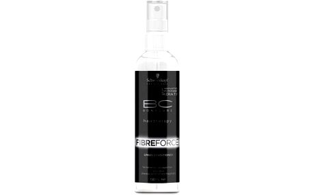 Schwarzkopf BC Bonacure Fibreforce Spray Conditioner 150ml Kondicionér na barvené, poškozené vlasy W Kondicioner pro silně poškozené vlasy