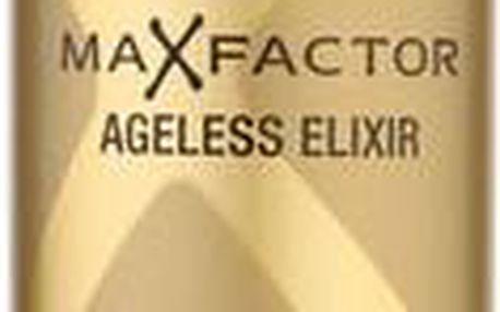 Max Factor Ageless Elixir 2v1 Foundation + Serum SPF15 30ml Make-up W - Odstín 55 Beige