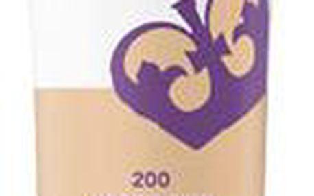 Rimmel London Stay Matte Liquid Mousse Foundation 30ml Make-up W - Odstín 100 Ivory