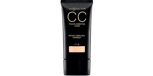 Max Factor CC Colour Correcting Cream SPF10 30ml Make-up W - Odstín 50 Natural