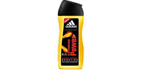 Adidas Extreme Power 250ml Sprchový gel M