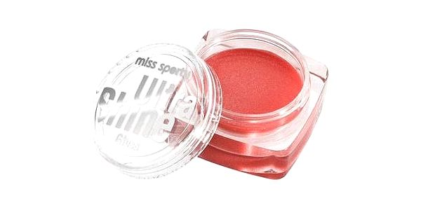 Miss Sporty Ultra Shine Lip Gloss 7ml Lesk na rty W - Odstín 007 Watch Out