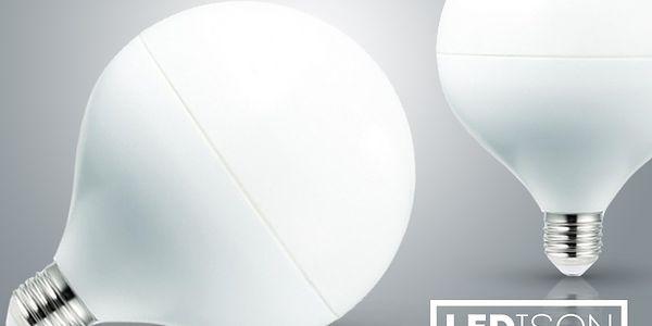 Superúsporná LED žárovka Ledison Globe – ušetří až 10 000 Kč