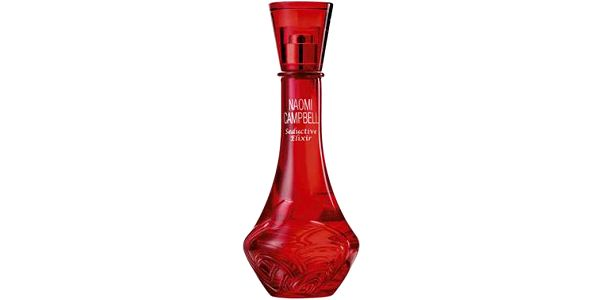 Naomi Campbell Seductive Elixir 30ml EDP W