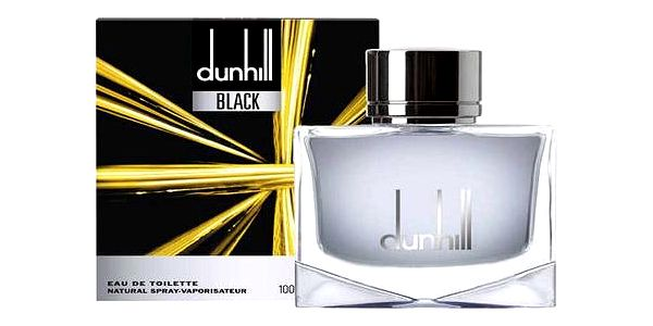 Dunhill Black 100ml EDT M