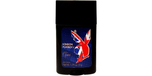 Playboy London 51g Deostick M