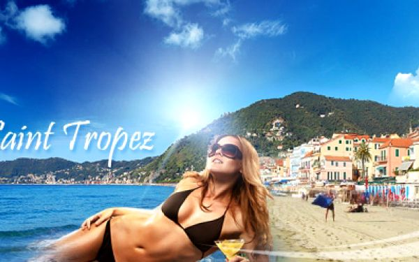 10DENNÍ dovolená na Azurovém pobřeží - Port Grimaud s DOPRAVOU a ubytováním v 5* KEMPU v komfortním MOBILHOMU již od senzačních 4990 Kč! Krásné pláže se již těší, až na ně ulehnete v plavkách a slunečních brýlích!