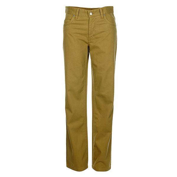 Pánské světle hnědé džíny Bushman