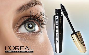 Řasenka L'Oréal Paris za 179 Kč!