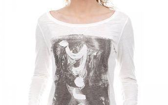 Skvostné dámské tričko od módní značky s.Oliver