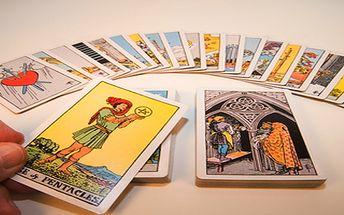 Výsledek obrázku pro irena petráková výklad karet