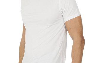 Pánské bílé tričko Ralph Lauren