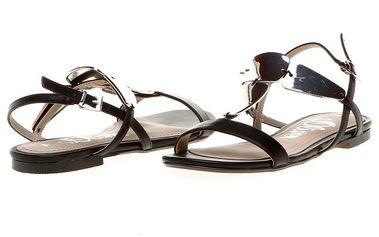 Elegantní dámské sandály od oblíbené značky s.Oliver