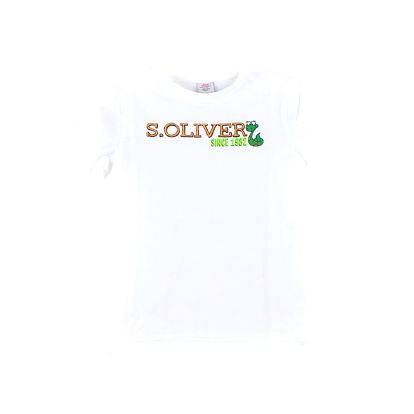 s.Oliver 323528_405 110 bílá