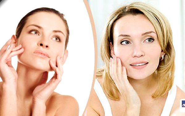 Neinvazivní facelifting obličeje a krku pomocí RF přístroje a kyseliny hyaluronové! Nejmodernější metoda vyhlazení vrásek i vypnutí povadlé kůže. Viditelný efekt již po první aplikaci!