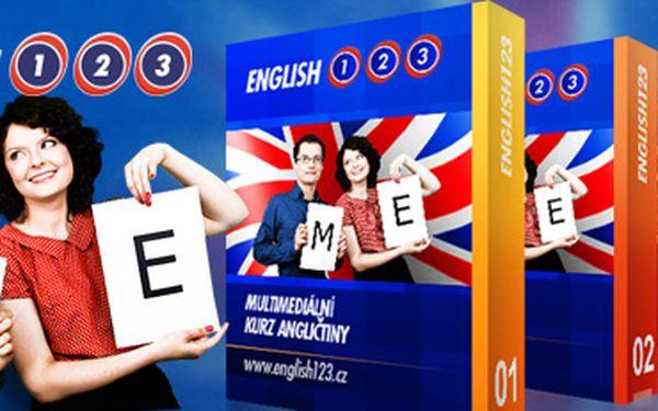 Online kurz angličtiny na 12, 24 nebo 36 měsíců! Rychlé a efektivní!
