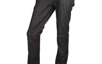 Dámské tmavě šedé úzké džíny Authority
