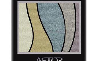Astor Eye Artist Palette 4g Oční stíny W - Odstín 330 Indian Evenings
