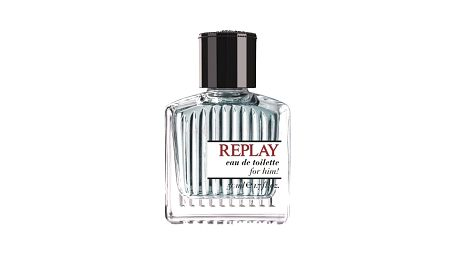 Replay for Him Voda po holení 75ml